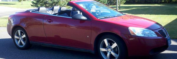 Kayla's Driving