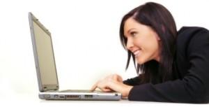 online working
