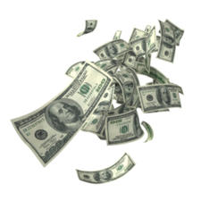the purpose of money