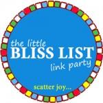 bliss list badge