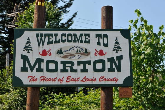 Town of Morton