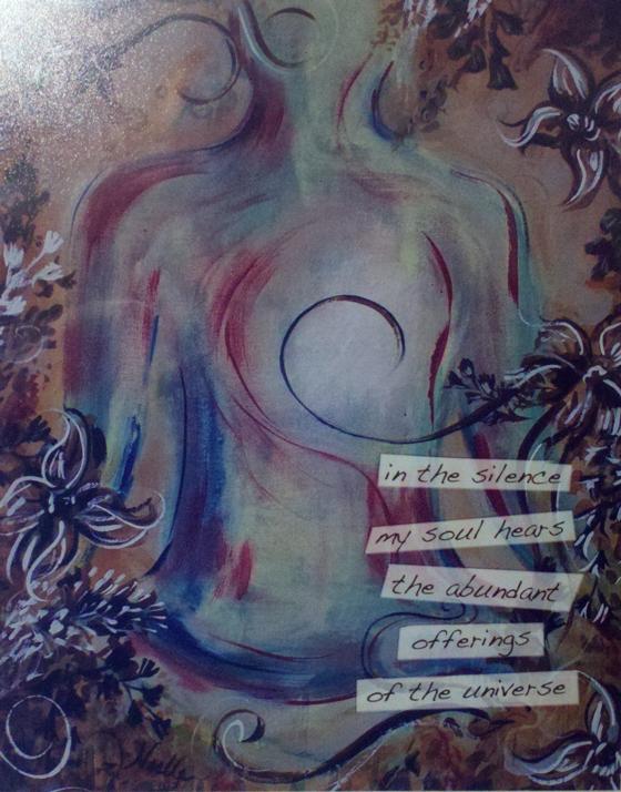 Noelle Rollins Art