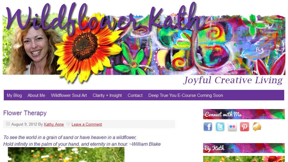 wildflower kath