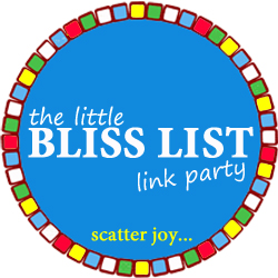 bliss list badge