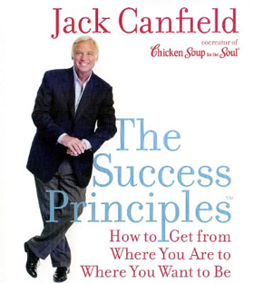jack canfield success principles