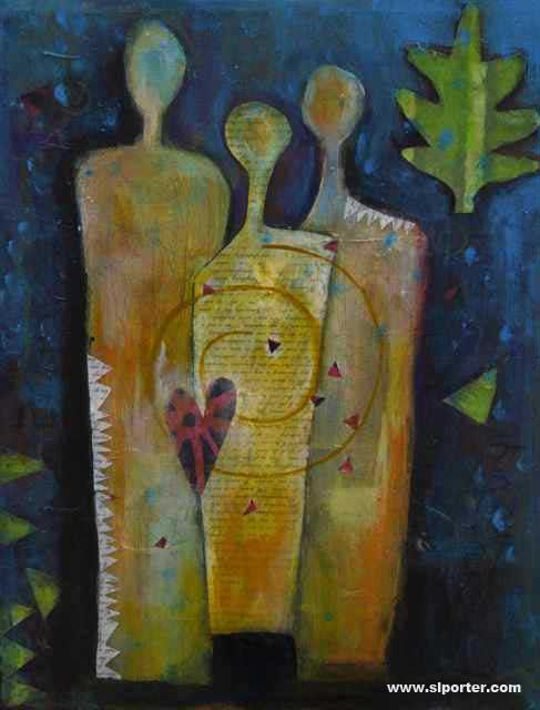 Susan Lobb-Porter Painting