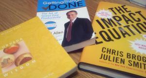 3 book diet
