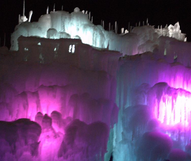 Ice Castles