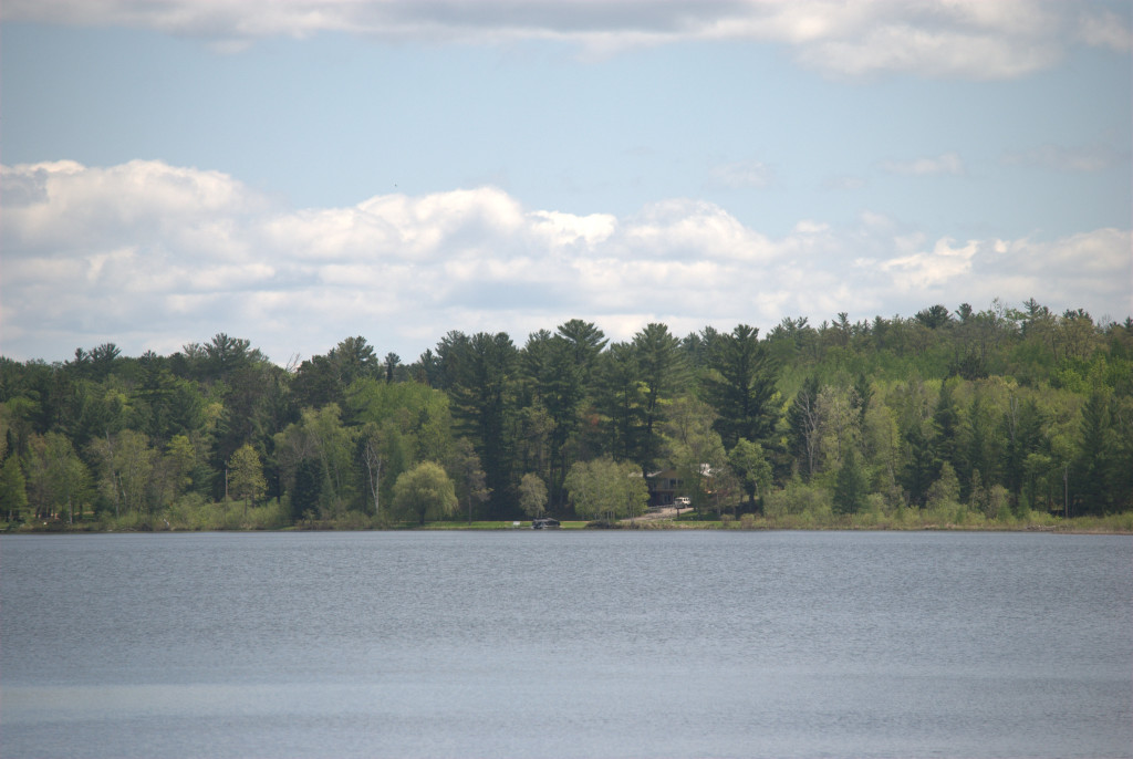 Crow Wing Crest Lake
