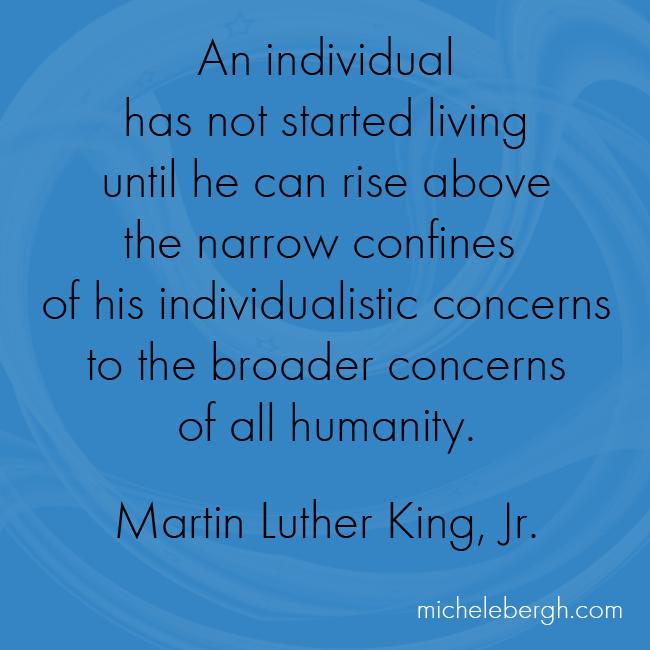Beyond Individual