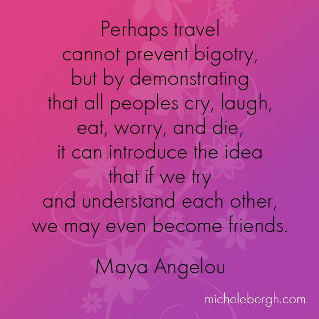 Prevent Bigotry