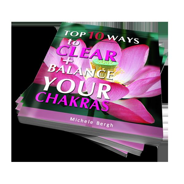 top 10 chakra balancing techniques michele bergh