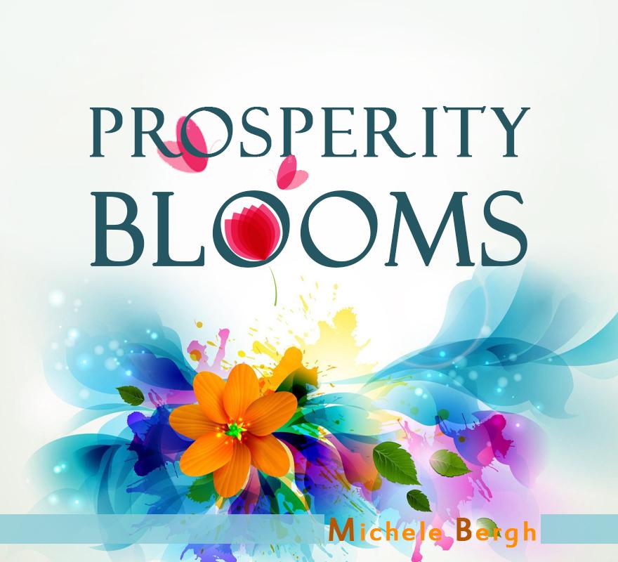 Prosperity Blooms