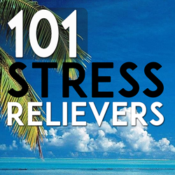100+ Stress Reliever Ideas