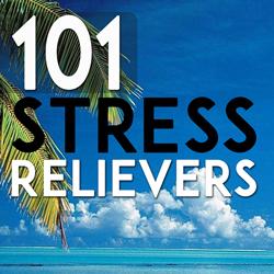 100+ Stress Reliever Ideas